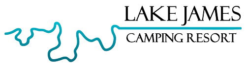 Lake James Logo